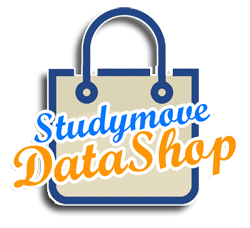 Studymove Data Shop