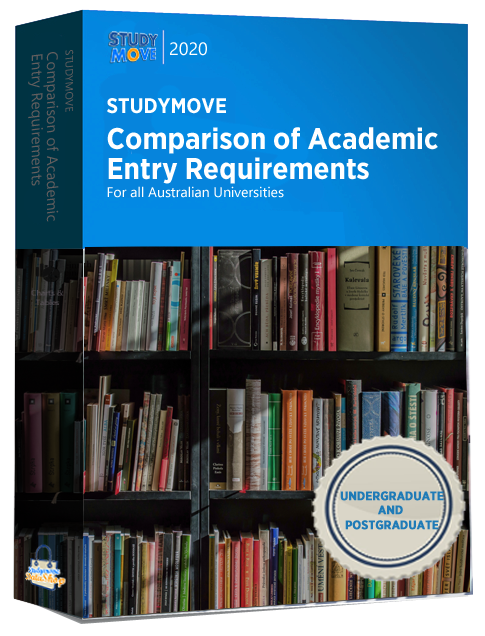 Academic Entry Requirements Report Australia