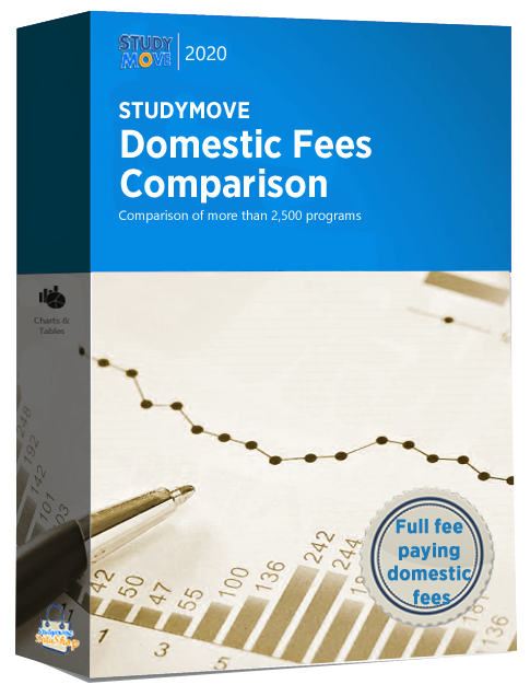 Domestic Fees in Australia