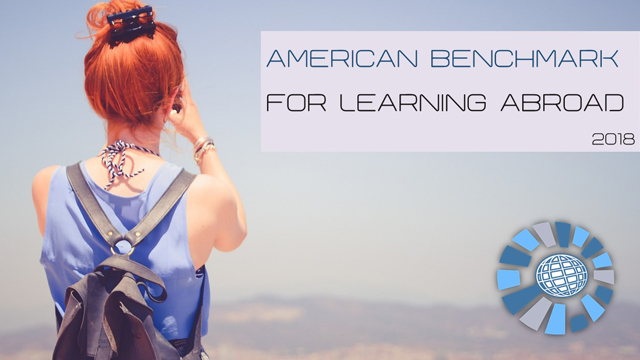 American Benchmark for Learning Abroad