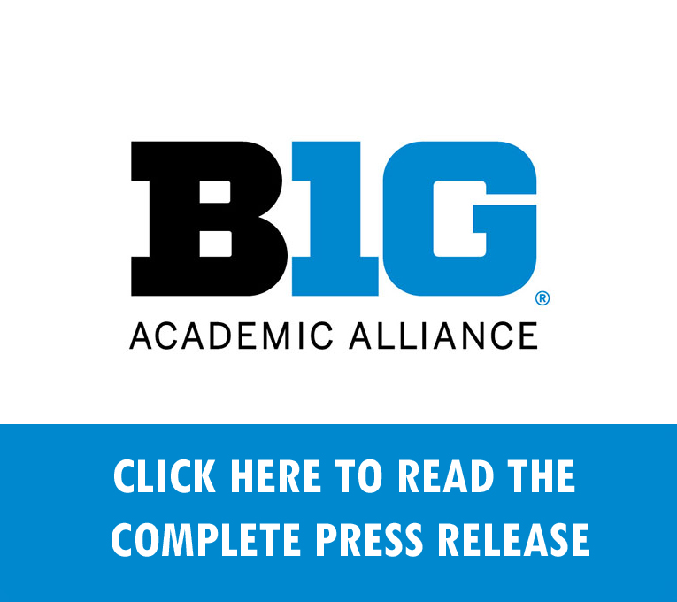 Studymove completes the International Learning Mobility Benchmark for the Big Ten Academic Alliance